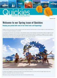 Current Quickies