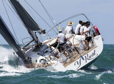 Quicksilver Port Douglas Race Week 22 - 26 May