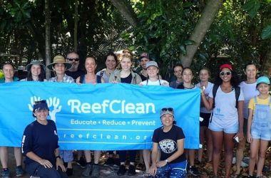 Tangaroa Blue tackling marine debris