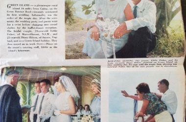 Island nostalgia, Romancing the Reef - Part 2!
