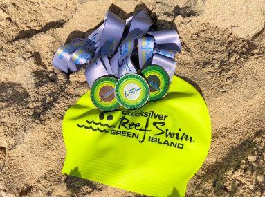 Quicksilver Reef Swim
