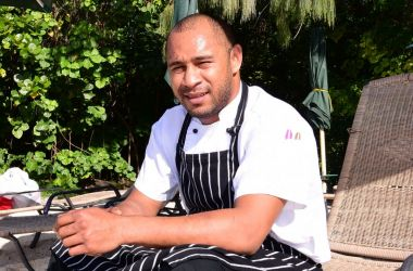 Introducing Charlie Wilkes, Head Chef Green Island Resort