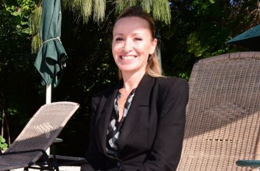 Welcome Marsha, Green Island Resort's Assistant General Manager