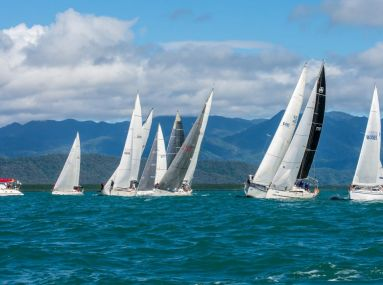 Quicksilver Port Douglas Race Week